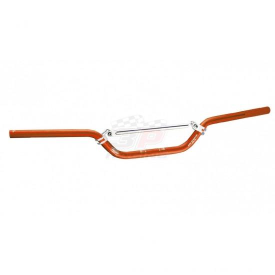 Accel mini handlebar 22.2mm Orange AC-SH-01-6061OR